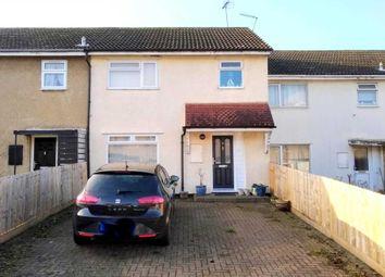 Thumbnail 3 bed property for sale in Dunlin Road, Hemel Hempstead