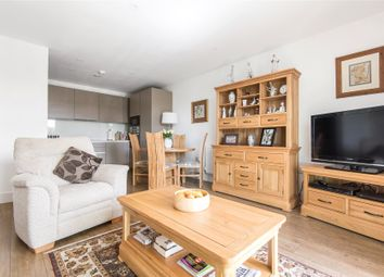 Thumbnail 2 bedroom flat for sale in Sapphire House, 21 Homefield Rise, Orpington