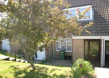 Thumbnail 3 bed terraced house to rent in Fairways, Wells