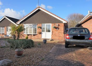 Thumbnail 2 bed detached bungalow for sale in Makepeace Close, Chester