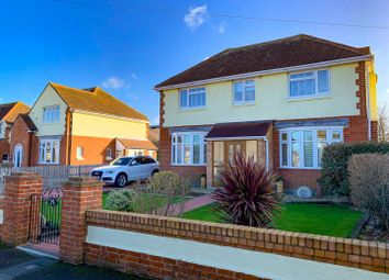 Thumbnail 3 bed detached house for sale in Marina Gardens, Weymouth