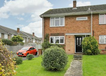 Thumbnail 3 bed end terrace house for sale in Murray Close, Andover