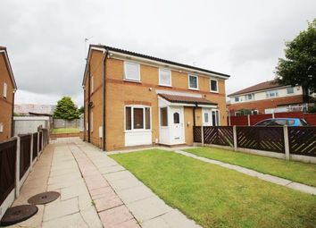 Thumbnail 2 bed semi-detached house for sale in Wilson Street, Hollin Bank, Blackburn, Lancashire