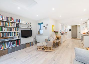 Thumbnail 2 bed flat for sale in Bramber Road, London
