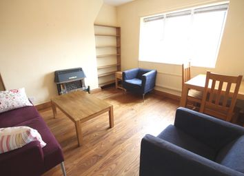 Thumbnail 1 bed flat for sale in Warltersville Road, London