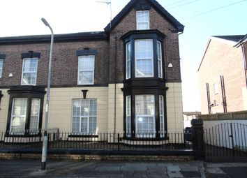 Thumbnail 1 bed flat to rent in Grey Road, Walton