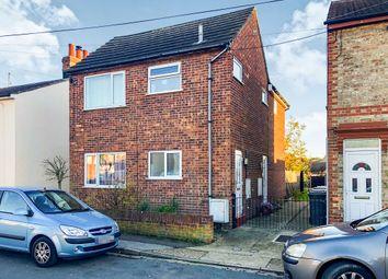 Thumbnail 1 bedroom maisonette for sale in Deben Road, Ipswich