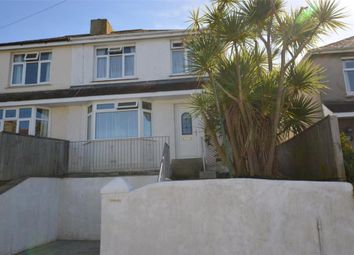 Thumbnail 3 bed semi-detached house for sale in Penn Lane, Brixham, Devon