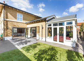 4 bed detached house for sale in Clifton Road, London SW19
