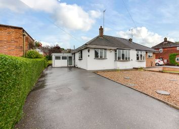 1 bed semi-detached bungalow for sale in Cotswold Crescent, Whiston, Rotherham S60