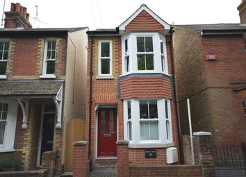 Thumbnail 2 bed detached house for sale in Pound Lane, Canterbury