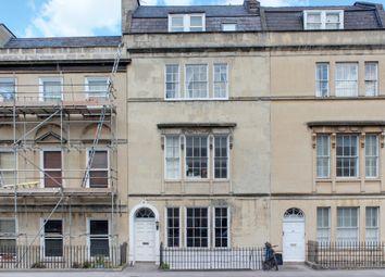 Thumbnail 2 bedroom flat for sale in Bathwick Street, Bath