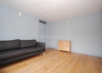 Thumbnail 1 bed flat to rent in St. Johns Wood Road, London