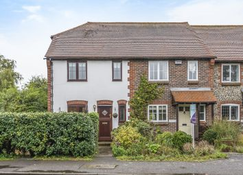 Thumbnail 3 bed end terrace house for sale in Church Lane, Birdham