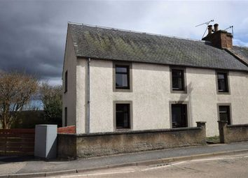 Thumbnail 3 bed detached house for sale in Proby Street, Maryburgh, Ross-Shire