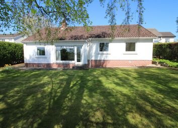 Thumbnail 3 bed detached house for sale in Tulloch Avenue, Dingwall