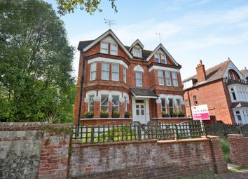Thumbnail 3 bed flat for sale in Grassington Road, Eastbourne