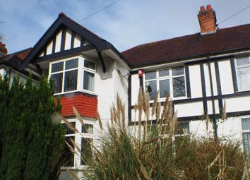 Thumbnail 3 bedroom semi-detached house to rent in Gower Road, Sketty, Swansea