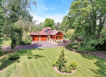 Seer Green, Beaconsfield HP9. 3 bed barn conversion for sale