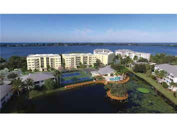 Thumbnail 2 bed town house for sale in 260 Hidden Bay Dr #B-202, Osprey, Florida, 34229, United States Of America