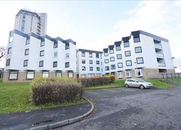 1 bed flat for sale in Clyde House, The Furlongs, Hamilton ML3