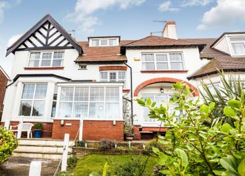 Thumbnail 5 bed semi-detached house for sale in Warren Drive, Wallasey, Wirral