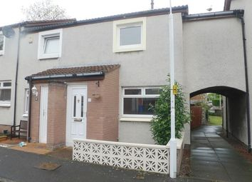 Thumbnail 2 bed terraced house for sale in Glovers Court, Kinghorn, Burntisland