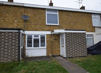 Thumbnail 2 bed terraced house for sale in Eldeland, Lee Chapel North