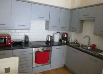 Thumbnail 2 bedroom flat to rent in 30 Babington Court, Gower Street, Derby