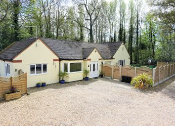 Thumbnail 3 bedroom detached bungalow for sale in Burlton, Shrewsbury