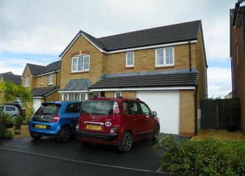 Thumbnail 4 bedroom detached house for sale in Ffordd Maes Gwilym, Carway, Kidwelly