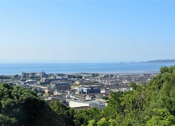 Thumbnail 3 bed maisonette for sale in The Promenade, Swansea