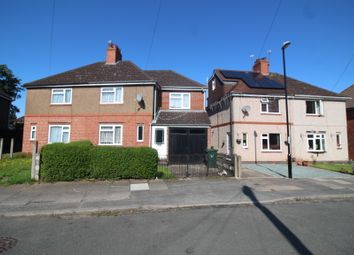 Thumbnail 3 bed semi-detached house for sale in Walsall Street, Coventry