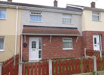 Thumbnail 3 bed terraced house for sale in 162 Broomhouse Lane, Edlington, Doncaster