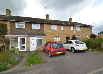 Thumbnail 4 bedroom terraced house to rent in Acacia Avenue, Colchester, Essex