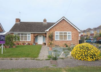 Thumbnail 3 bed detached bungalow for sale in The Shrublands, Bexhill-On-Sea