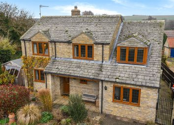 Thumbnail 3 bed detached house for sale in School Lane, Wilsford
