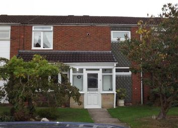 Thumbnail 3 bed property to rent in Clanford Close, Stafford