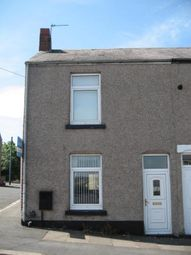 Thumbnail 2 bed end terrace house for sale in Hawthorn Terrace, Ferryhill