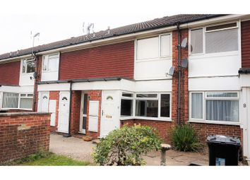 Thumbnail 1 bed flat for sale in Bardale Close, Knaresborough