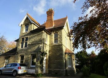 Thumbnail 2 bedroom flat to rent in Avenue Road, Malvern