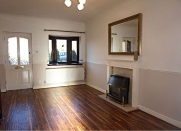 Thumbnail 2 bed terraced house to rent in Wealdstone Drive, Dudley
