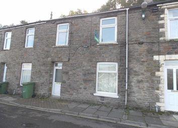 Thumbnail Terraced house to rent in Graig Terrace, Graig, Pontypridd