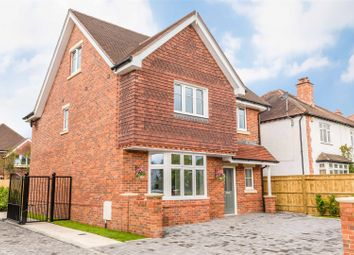 Thumbnail 4 bedroom detached house for sale in Clewer Gate, Clewer Hill Road, Windsor