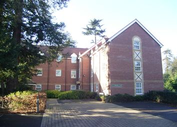 Thumbnail 2 bed flat for sale in Brunel Court, Old College Road, Newbury