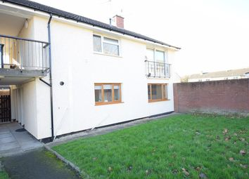 Thumbnail 1 bed flat for sale in Cardigan Close, Croesyceiliog, Cwmbran