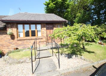 Thumbnail 1 bed semi-detached bungalow for sale in Auldgate, Kirkliston