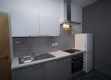 Thumbnail 1 bed flat to rent in North Church Street, City Centre, Sheffield