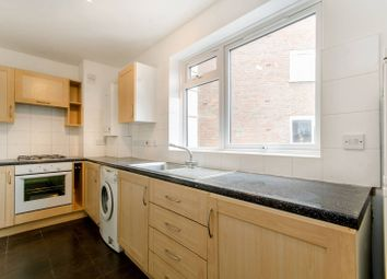 Thumbnail 3 bed flat to rent in Belsize Road, South Hampstead