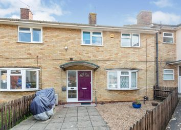 Thumbnail 2 bed terraced house for sale in Bolton Crescent, Basingstoke, Hampshire